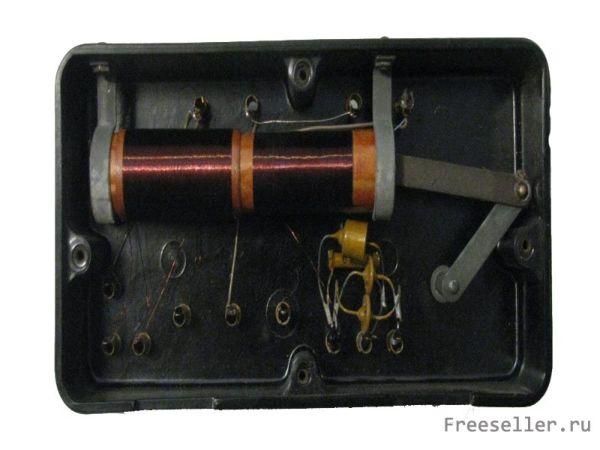 Детекторный радиоприемник своими руками фото 820