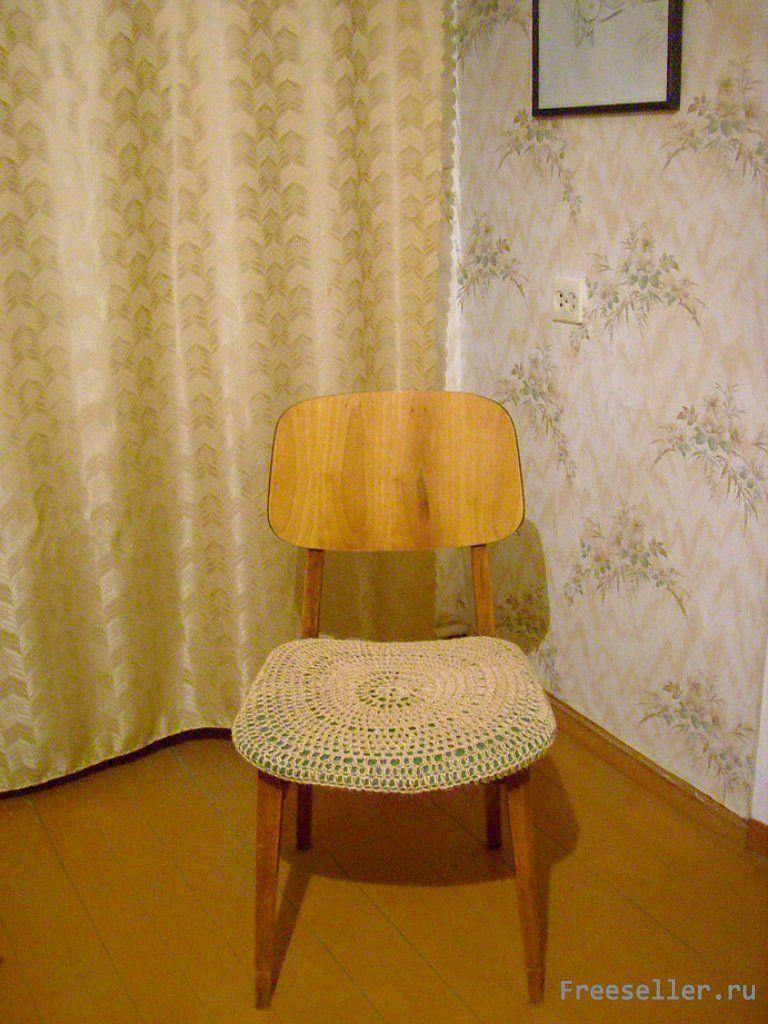 Чехол для старого стула своими руками фото 723