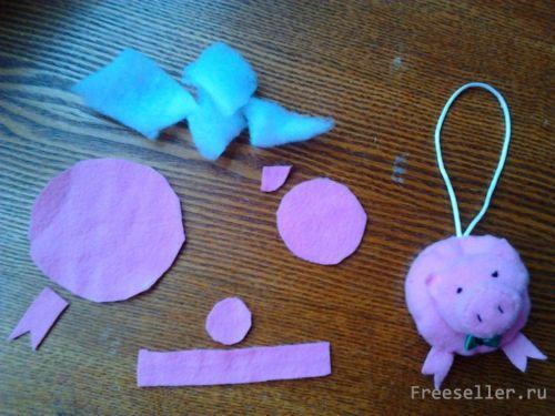 Как сделать глазки для мягкой игрушки своими руками