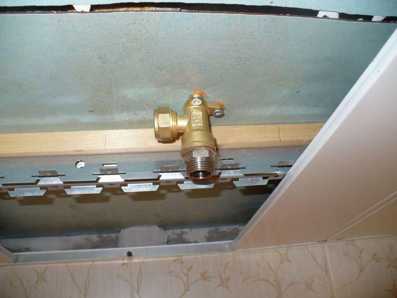 Замена смесителя в ванной своими руками Замена ванной своими руками Строительный портал