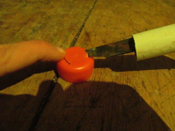 Изготовление пластиковой сетки своими руками фото 141