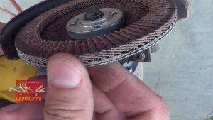 Вторая жизнь сломанных и использованных дисков от УШМ