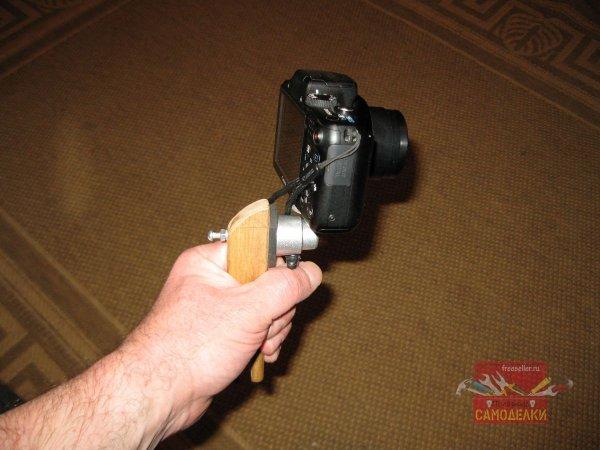 Основные параметры фотосъемки