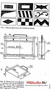 Технология изготовления кирпича в домашних условиях
