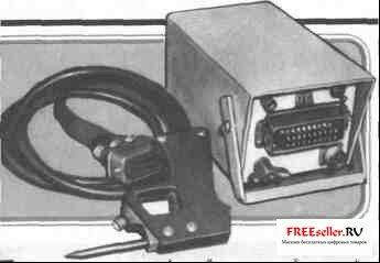 Аппарат для точечной микросварки своими руками