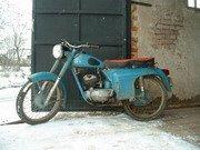 Самодельная циркулярная пила из старого мотоцикла