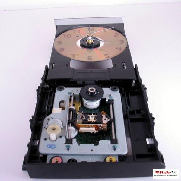 Ремонт dvd привода своими руками