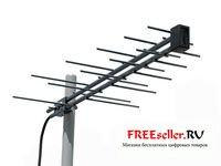 Как сделать мощную антенну для радио в домашних условиях