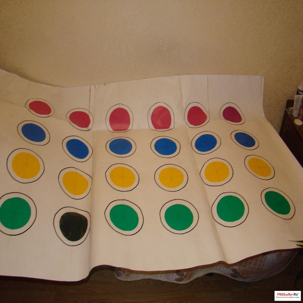 Настольные игры в домашних условиях своими руками