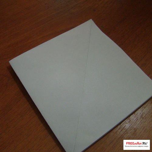 Делать оригами лка фото как сделать