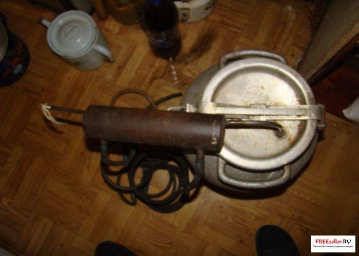 Аппарат самогонный электрический своими руками