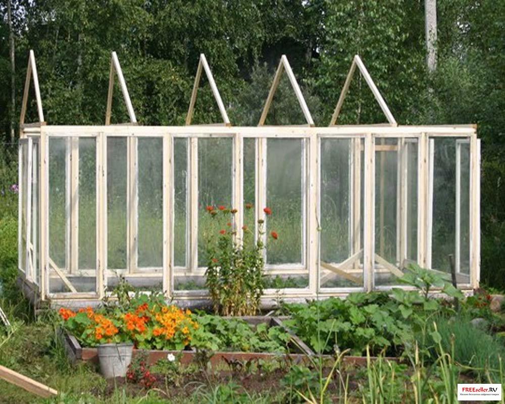 Tags. конструкции теплиц и парников.  Общее конструктивное решение садового парника практически не изменилось...