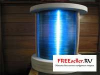 Красивый светильник ночник из CD дисков своими руками
