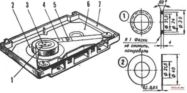 Схема электронных часов своими руками фото 194