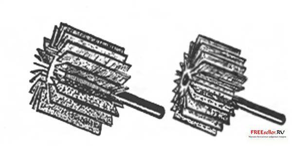 Самодельные инструменты абразивы