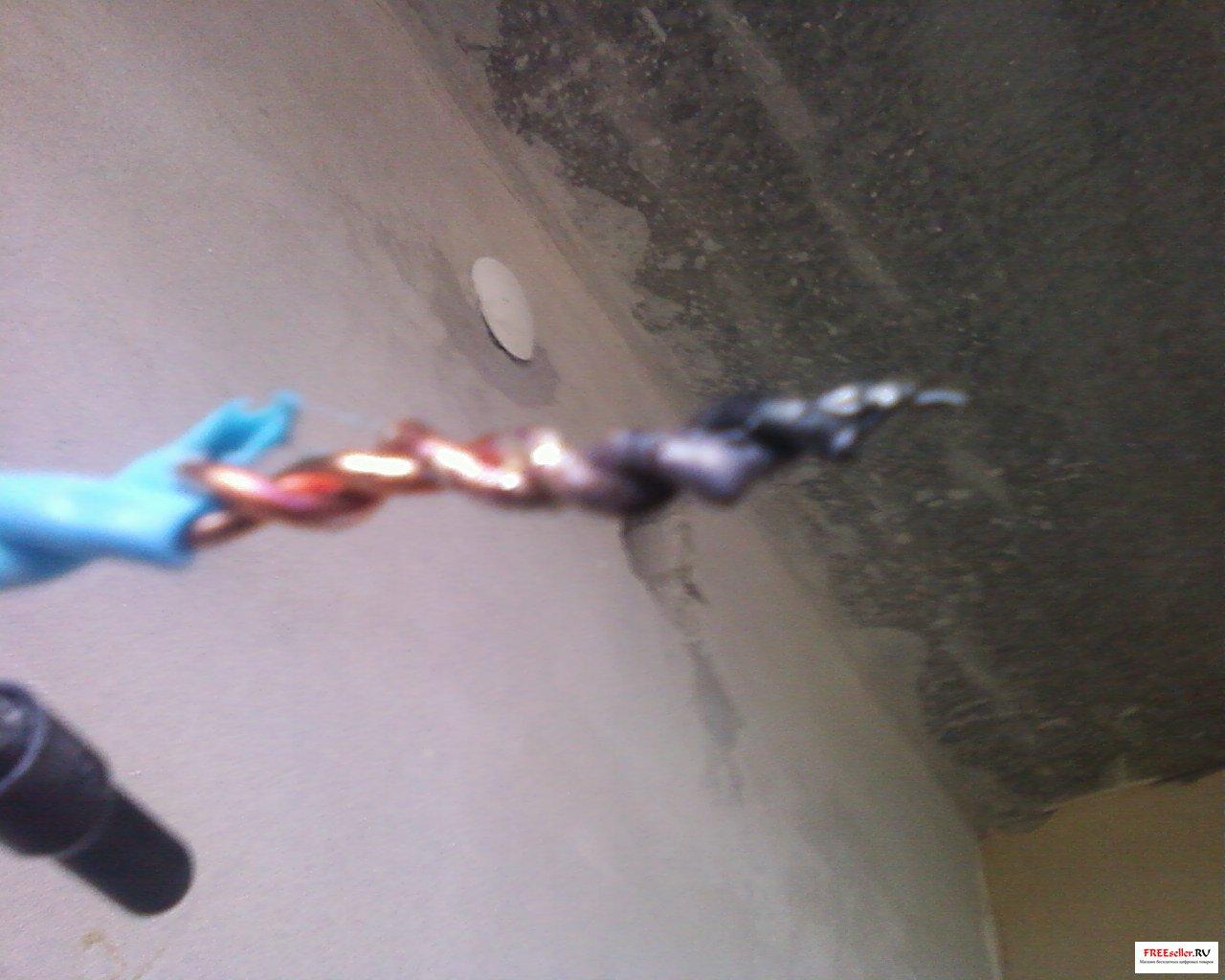 Сварочный трансформатор для сварки проводов.