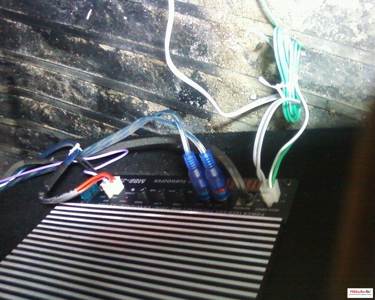 Самодельный усилитель для сабвуфера. Сообщество «Кулибин Club» на DRIVE 2