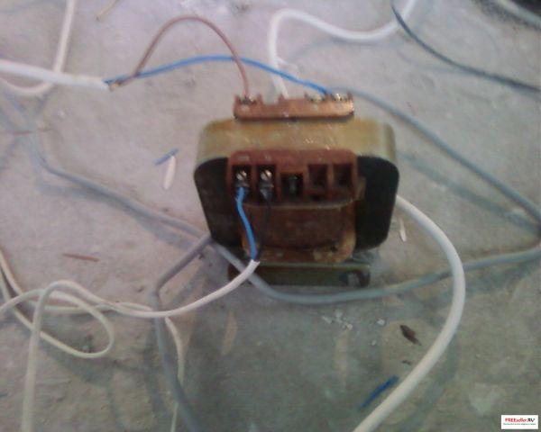 Аппарат для сварки проводов своими руками