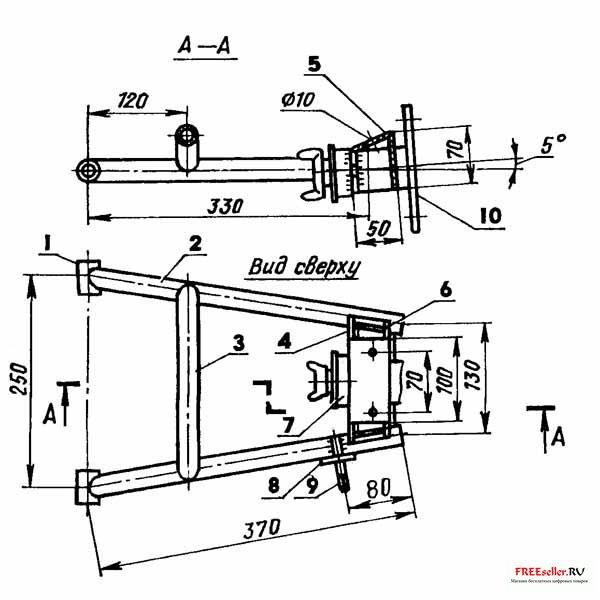 стяжка пружин для подвески макферсон дело техники