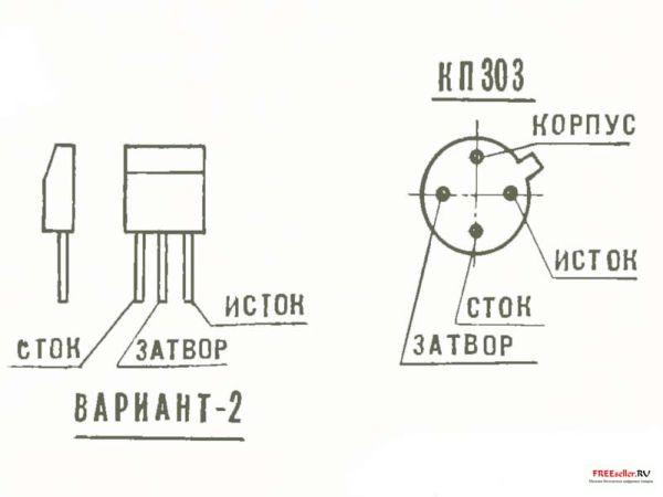 Схема искателя скрытой проводки своими руками