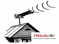 Как сделать тв антенну в домашних условиях из подручных