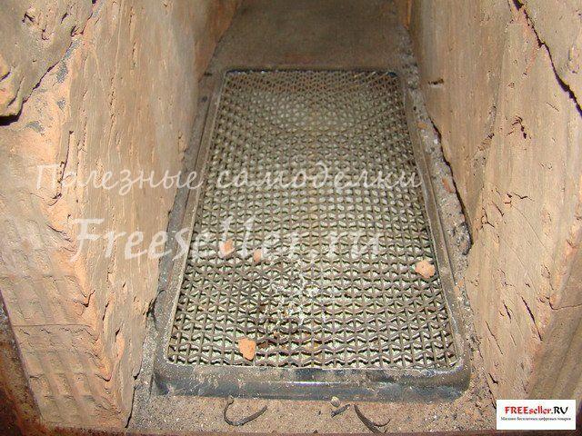 Печь буржуйка на дровах и газе