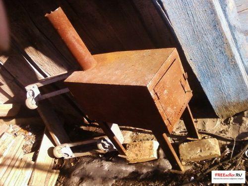 Печь для бани на дровах своими руками из металла чертежи и фото 826