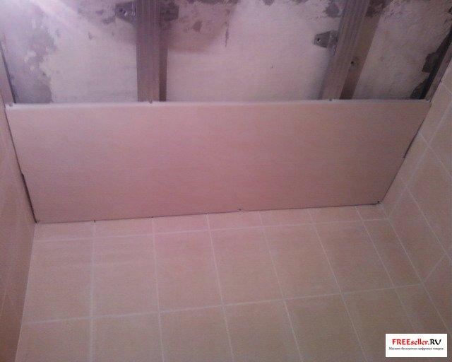 натяжной потолок сплошной фото