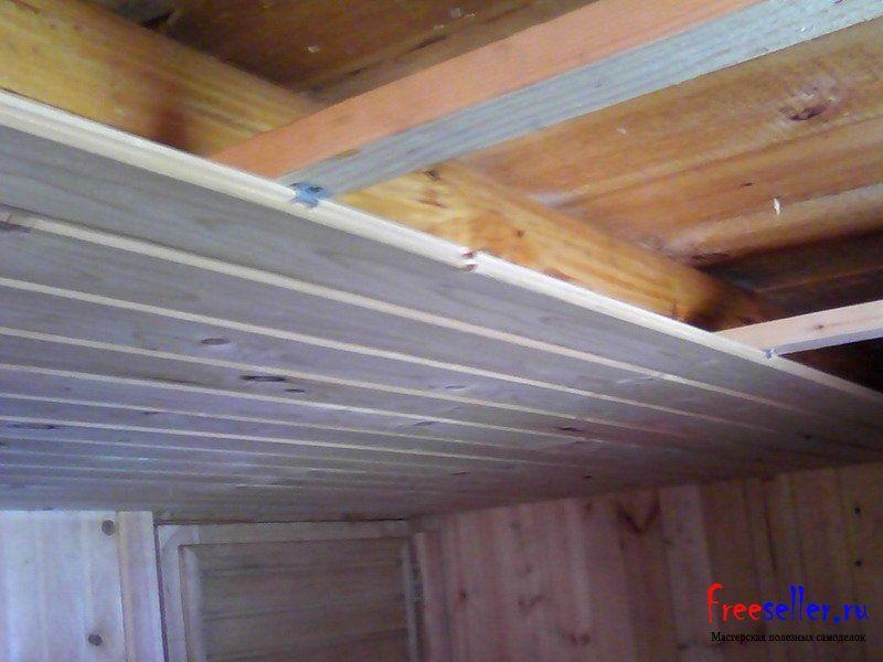 Pose lambris pvc en sous pente devis renovation maison for Bob hyeres carrelage