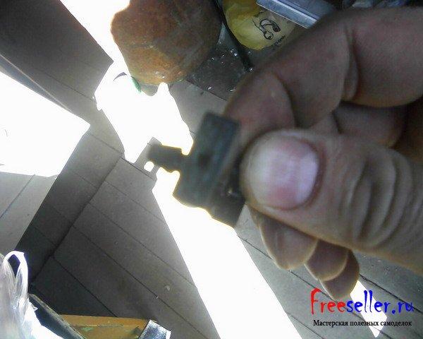 Как почистить инжектор на ваз 2114 своими руками