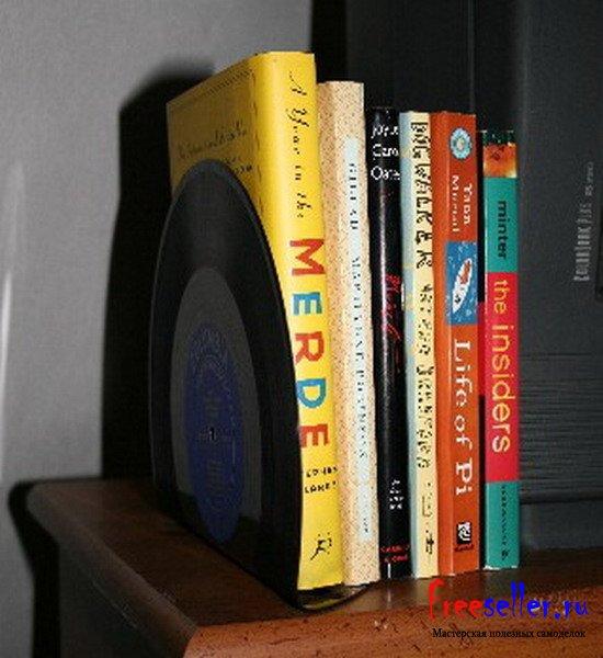 Ремонт книг своими руками