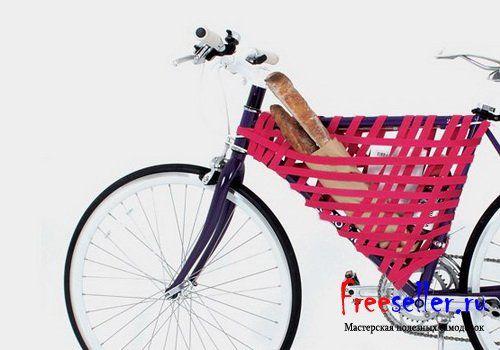 Грузовой велосипед 97