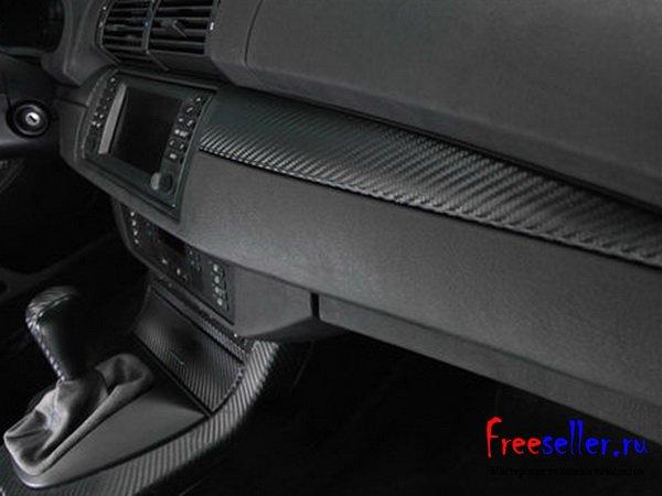 Как клеить карбоновую пленку - правильная оклейка авто своими
