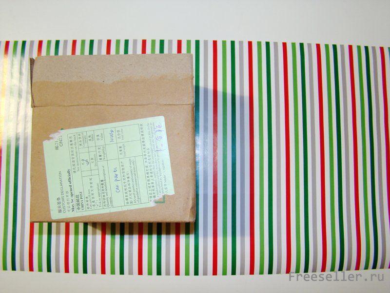 Коробка подарочная круглая своими руками