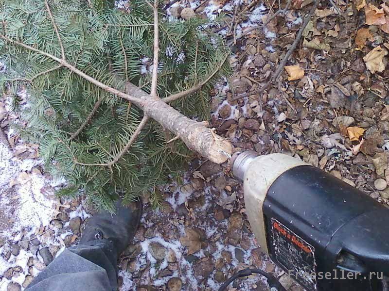 Как наряжать елку своими руками