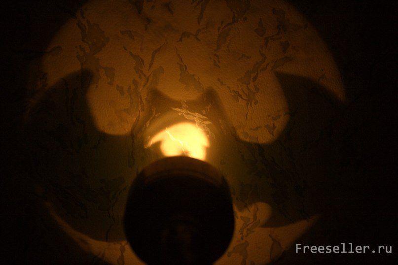 Как сделать фонарь своими руками из бумаги