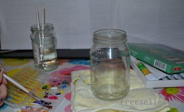 Подставок для зубных щеток своими руками фото 146