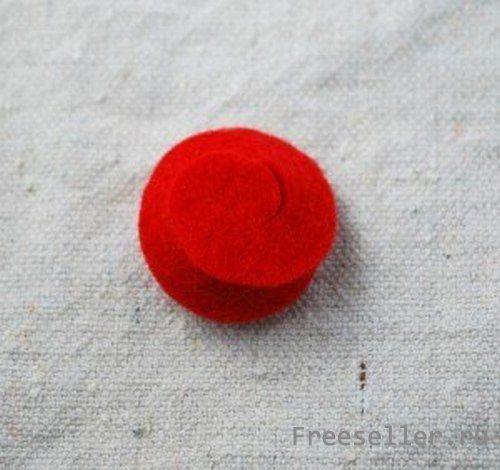 Пошаговая инструкция вязания пинеток на спицах