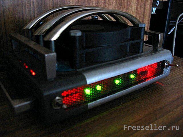 Как сделать подсветку на клавиатуре ноутбука своими
