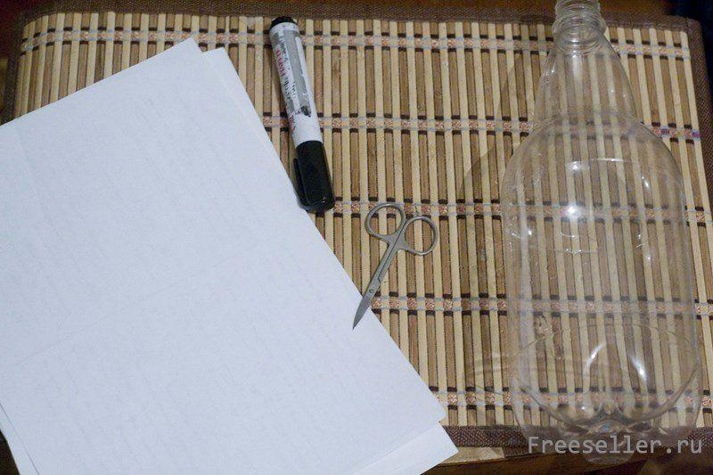 Шаблон для бабочки из пластиковой бутылки своими руками фото 230