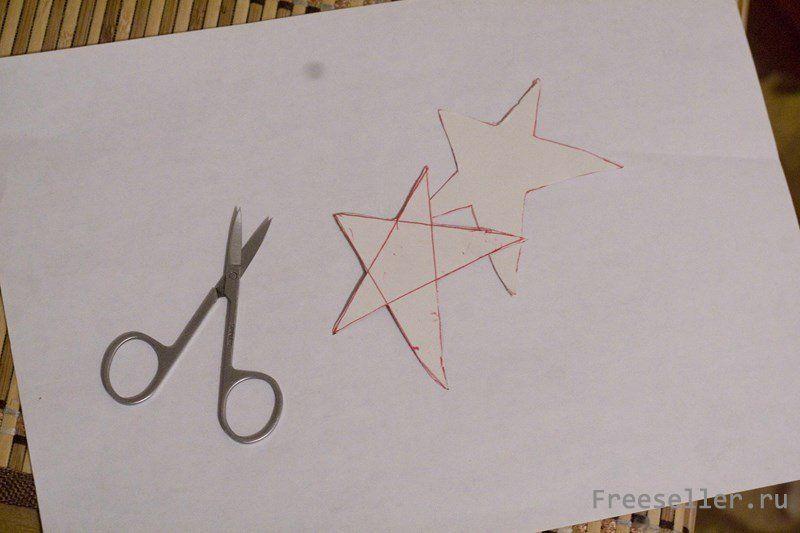 Как Сделать Волшебную Палочку Инструкция