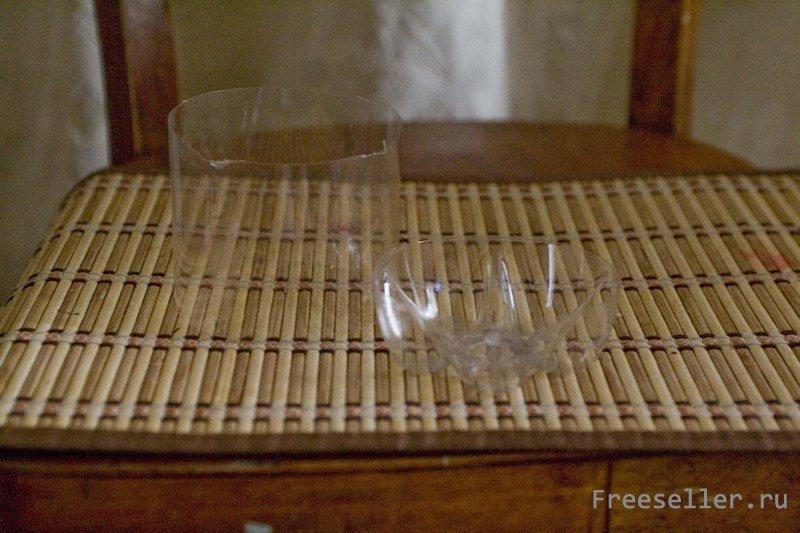 Изготовление пластиковой сетки своими руками фото 794