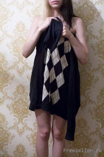 Оригинальное платье своими руками 384