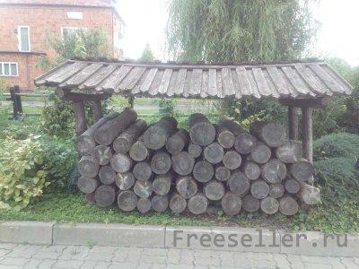 Склад для дров