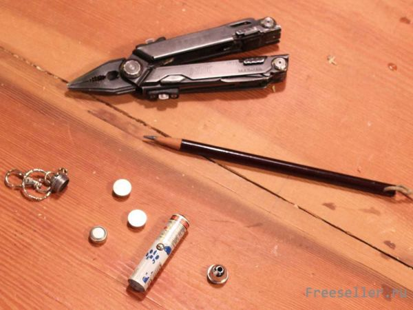 Как сделать микроскоп из лупы в домашних условиях