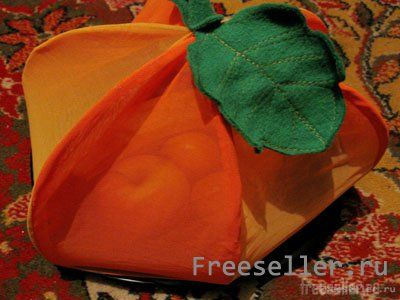 Крышка-колпак на фрукты и ягоды от мух