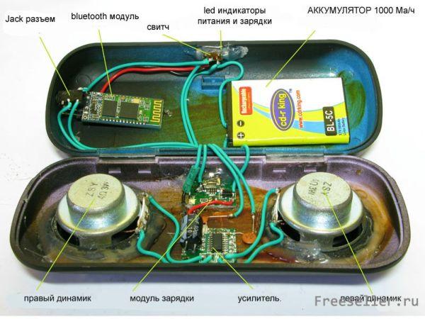 Зарядное для аккумулятора своими руками фото