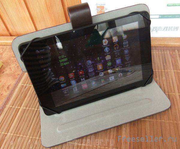 Зарядное для планшета своими руками