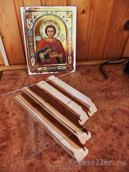 Рамки для икон своими руками - Первая школа Юла