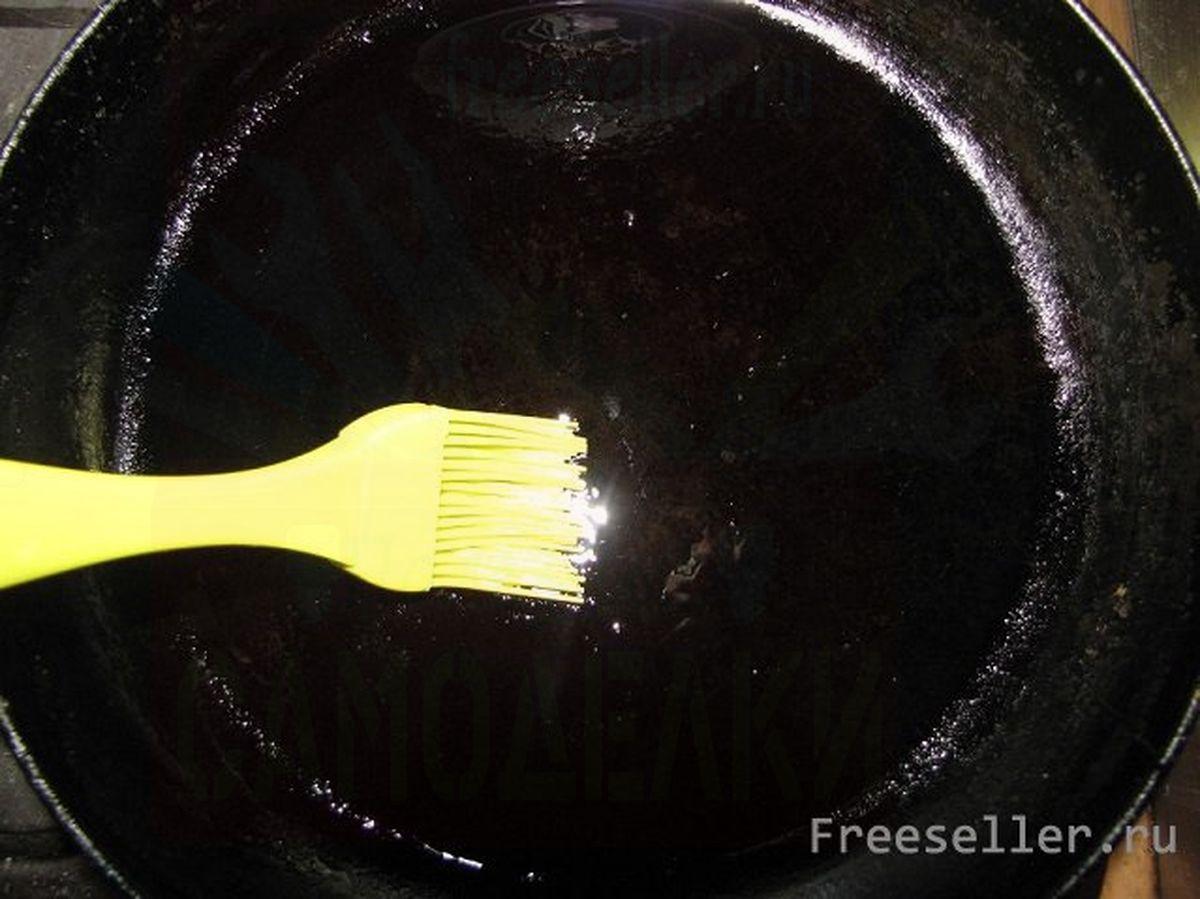 рецепт вкусных тоненьких блинов